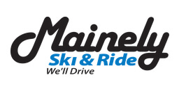 Mainely Ski & Ride logo