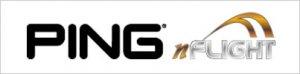 Ping nflight logo