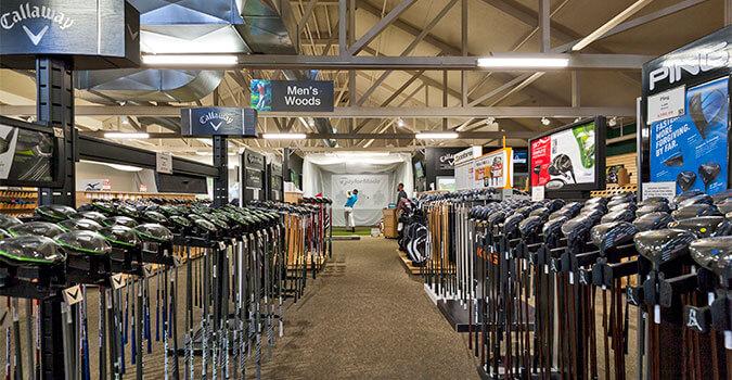 Scarborough retail floor