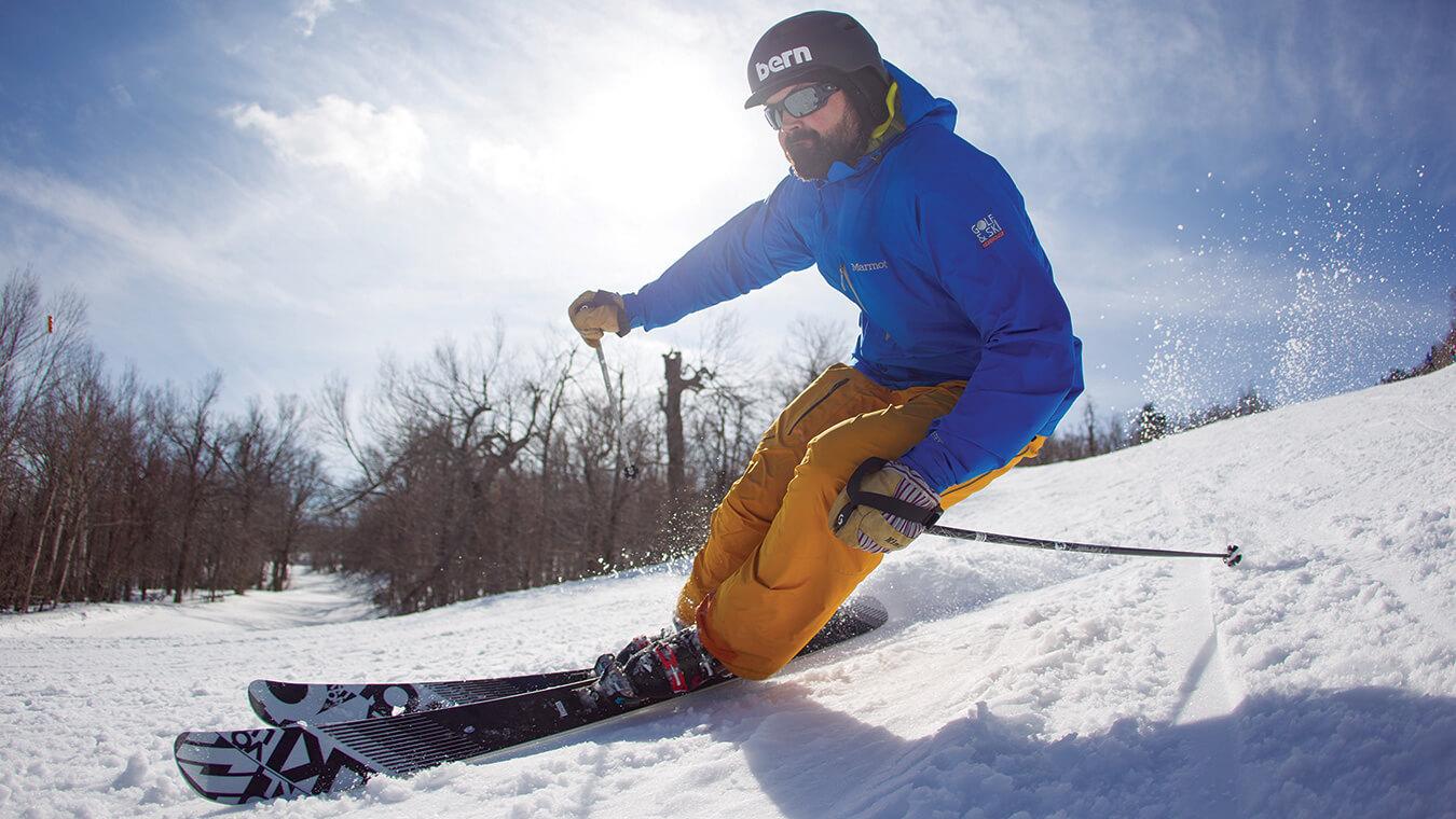 Selecting The Right Ski Golf Amp Ski Warehouse