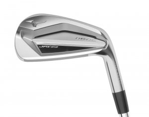 JPX 919 Forged club head