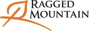Ragged Mountain logo